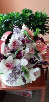 Aranjamente florale Ramona Chesoi